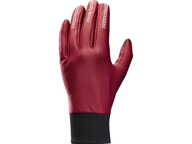 Mavic Essential Wind Handschoenen, biking red